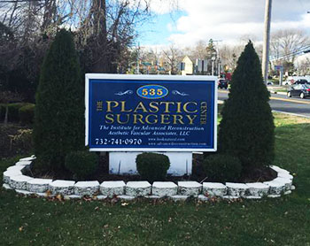The Plastic Surgery Center